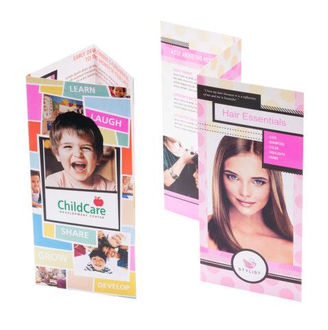 Листовка для ChildCare